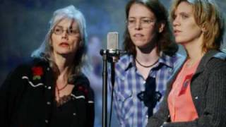 Emmylou Harris, Alison Krauss, Gillian Welch - Didn't Leave Nobody But The Baby