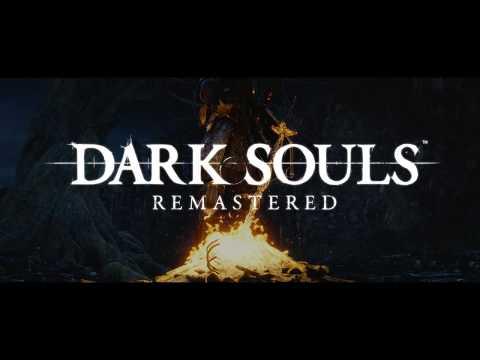 自虐神Game再臨,Dark Souls重製版5月登場