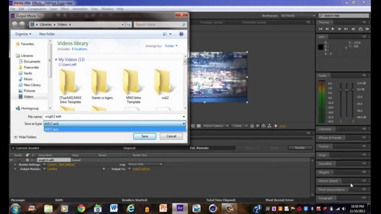 Sony vegas pro 12 effects download for Sony vegas effects download