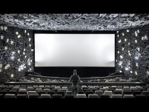 One Plus Partnership's cinema – Virginia Lung