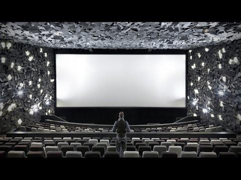 One Plus Partnership's cinema – Virginia Lung