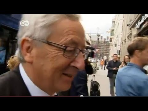 Defeat for Cameron: Junker gets the job
