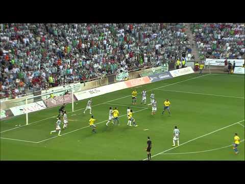 Todas las ocasiones de Córdoba CF (0-0) UD Las Palmas - HD