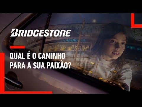 Bridgestone apresenta: Qual é o caminho para a sua paixão?