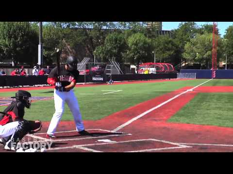 2014 MLB Draft Preview: ALEX JACKSON