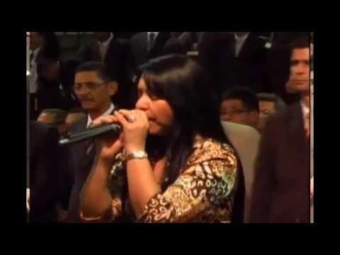 Mara Lima - Unção Divina (Assembleia de Deus - PB)