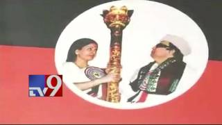 Jayalalithaa niece Deepa launches party, starts political ..