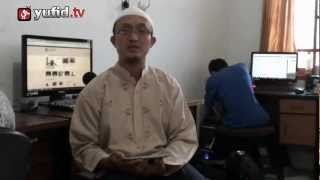 Hukum Belajar Ilmu Kebatinan Ustadz Aris Munandar