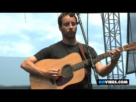 "Yonder Mountain String Band Performs ""Two Hits"" at Gathering of the Vibes 2012"