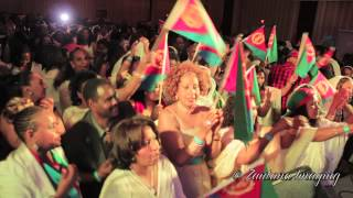 Abeba Haile 2013 Eritrean Independence Day In Toronto