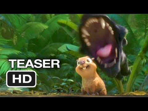 Rio 2 Official Teaser Trailer #2 (2014) - Anne Hathaway Movie HD