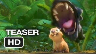 Rio 2 Official Teaser Trailer #2 (2014) Anne Hathaway