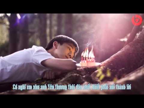 Anh Ghét Làm Bạn Em   Phan Mạnh Quỳnh Video + Lyric Kara