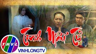 THVL | Chuyện xưa tích cũ – Tập 6[1]: Dưới huyệt mộ, một đứa trẻ  được sinh ra bởi người mẹ đã chết