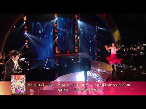 Asia DVD 73 - Mùa Hè Rực Rỡ 2013