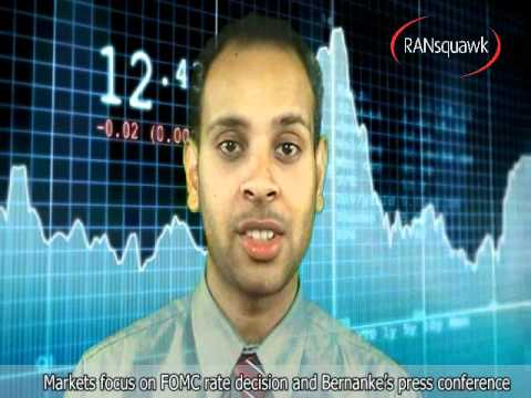 RANsquawk US Afternoon Briefing - Stocks, Bonds, FX -- 22/06/11