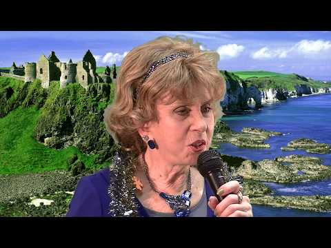 Jana Sings - Irish Ballads for St. Patrick's Day