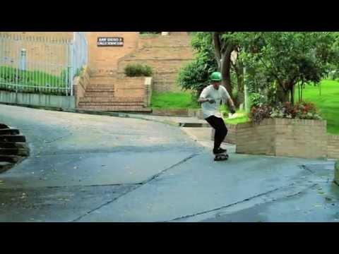 Tenis para skateboard y longboard: Costa Sur SB