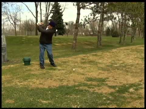 Brooklyn Park Hires Consultant for Golf Courses