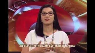 Assista ao Jornal da Alterosa 2� Edi��o - 20/10/2014