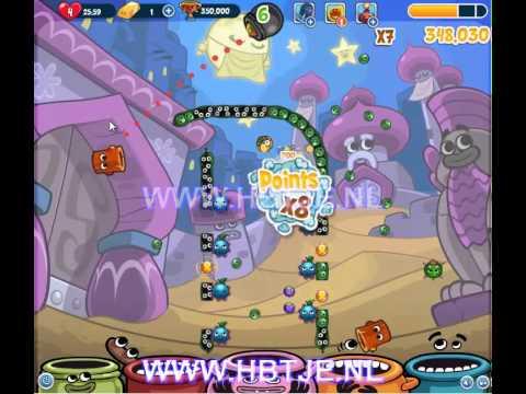 Papa Pear Saga level 263