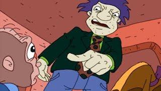 El episodio perdido de Rugrats