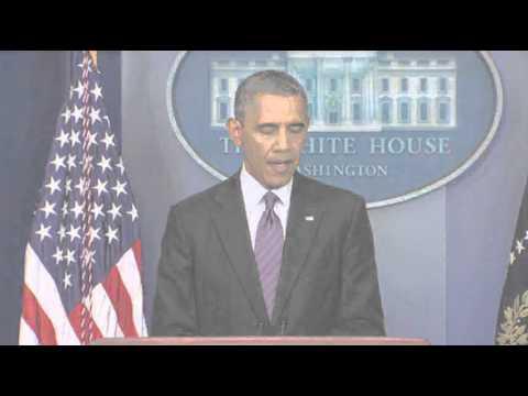 Obama: 8 Million Healthcare Signups