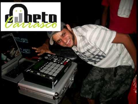 GASPARZINHO - VAI NO CAVALINHO - DJ BETO CARRASCO (VERSAO ELETRONICA)