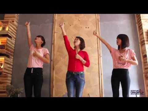 Video Múa - Đấng Tha Tội Con - SU Vietnam