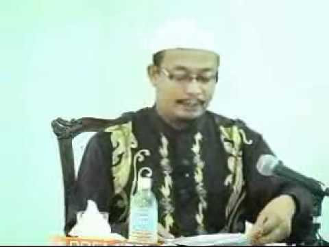 11. Mandi Junub - Ustaz Kazim Elias