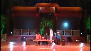 Hai Hoai Linh - Kung fu (LiveShow) (Phan 1/4)