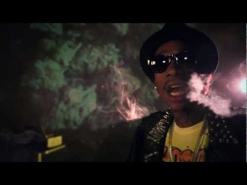 Wiz Khalifa - STU (Music Video) [2012]