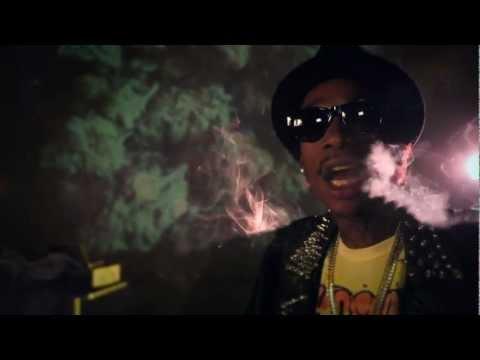 Wiz Khalifa - STU (Music Video) [2012]