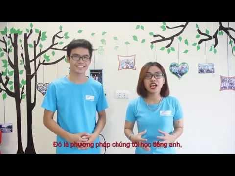 Chia sẻ kinh nghiệm học tiếng Anh giao tiếp - Jack & Bi