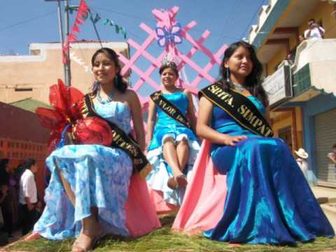 Chicas de Comitancillo.2