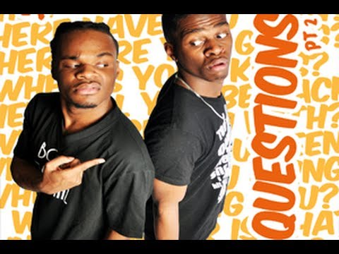 Emmanuel and Phillip Hudson Questions Pt  2 | The Gossip