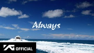 Big Bang - Always