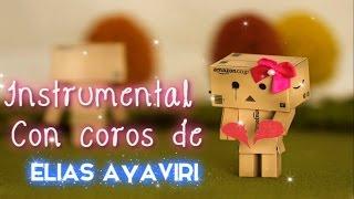 Instrumental De Rap Romántico Con Coros (Elias Ayaviri En