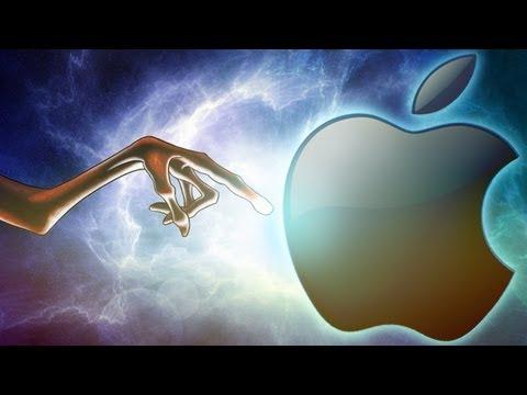 Скандальная правда о компании Apple!!!
