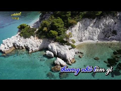 Karaoke Vùng Lá Me Bay - Như Quỳnh
