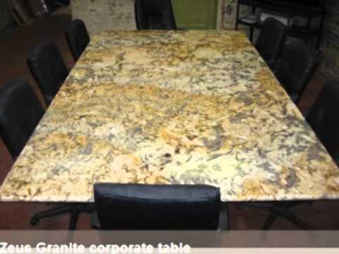Granite Countertop Installation - San Antonio & Austin Texas - YouTube