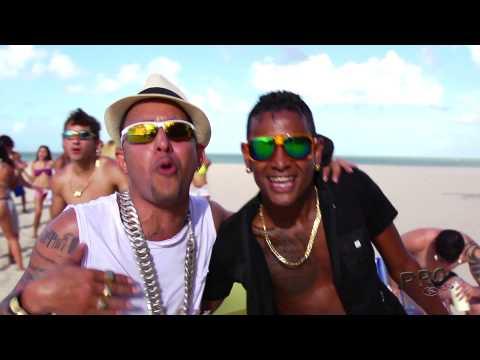 MC SHELDON BOCO E DJ NANDO - FIO DENTAL - CLIPE OFICIAL