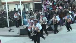 Santiago Huancayo Cajas