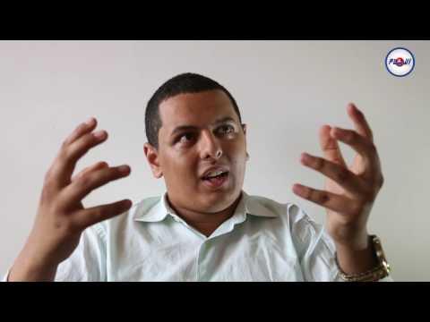 وليد بنسليمة : الأحزاب السياسية هي المسؤول الأول والأخير في تاجيج الوضع بالريف