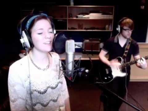 Karmin - Brokenhearted (Katie Sky Cover)