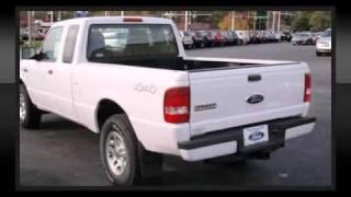2011 Ford Ranger XLT 4x4 Super Cab Truck Super Cab in Lawrence, KS 66044 videos