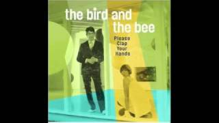 The Bird And The Bee How Deep Is Your Love