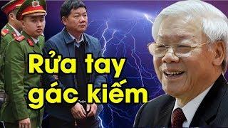 Tin mới nhất: Xử xong Đinh La Thăng, TBT Nguyễn Phú Trọng sẽ nghỉ hưu- Nguyễn Xuân Phúc lên thay?
