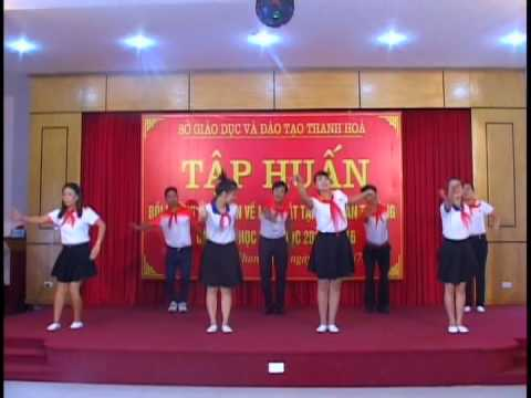 Mái Trường Học Bao Điều Hay