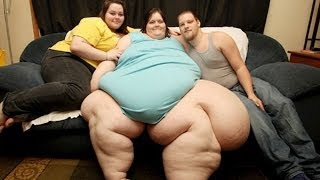 Fattest Woman In The World Wants To Get Married